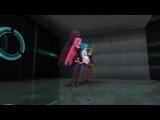Anime-Vocaloid
