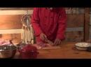 Армянский шашлык из свинины от Оганеса Акопяна Часть 1 Armenian Khorovats BBQ