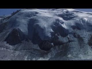 Woman and the Glacier Trailer| History Porn