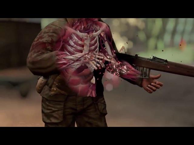 Прохождение Sniper Elite 3 . Часть-8