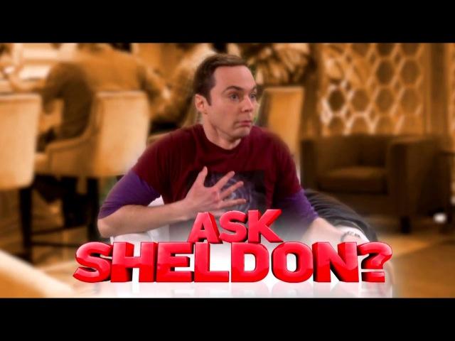 Промо сериала Теория большого взрыва The Big Bang Theory Сезон 10 Серия 13