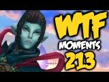 Трейд12 Dota 2 WTF Moments 213