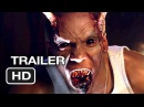 The Black Waters Of Echo's Pond Official Trailer 1 (2013) - Fantasy Horror Movie HD