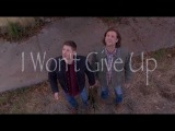 Supernatural- I Won't Give Up (A 10 Year Tribute)