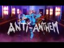 Anti-Anthem Music Video SUMO CYCO