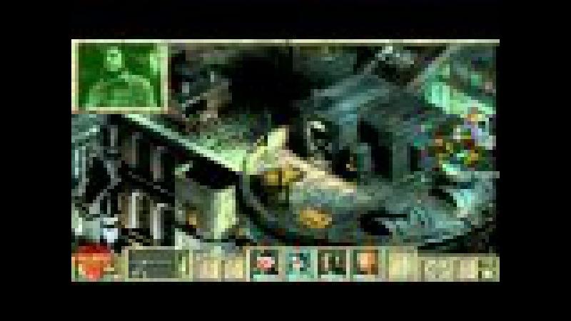 Gorky 17 / Odium (1999). Часть 6. Прохождение от WelovegamesTV / WLGTV!