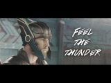 Thor Feel the thunder