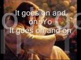 No Ordinary Love - Toby Mac (with lyrics)