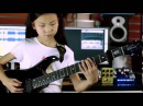 One in a Billion GIRL Guitarist Age 9 is so Amazing You won't Believe your Eyes!