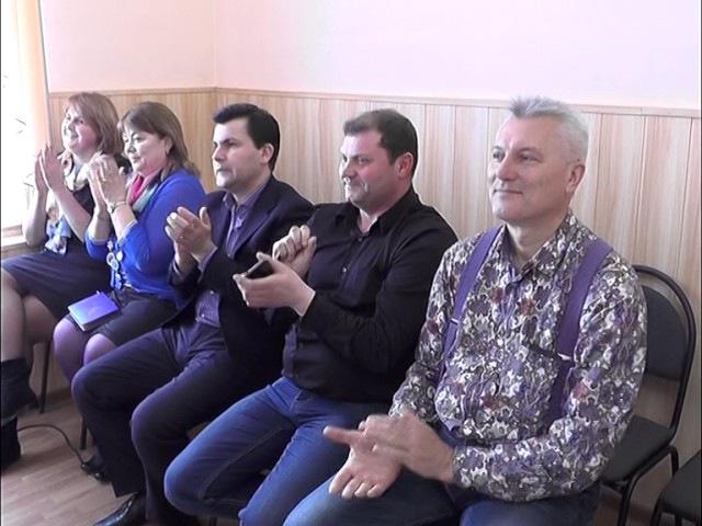 Вихованці Херсонської музичної школы №4 стали учасниками 3 сезону телефестивал ...
