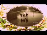 Ретро 70 е - Вадим Мулерман и Вероника Круглова - Наши младшие сестрёнки (клип)