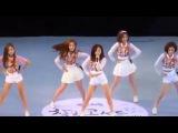 А над морем. Необычайно красивая песня и танец кореянок! Кореянки рулят! 2017 Самый...