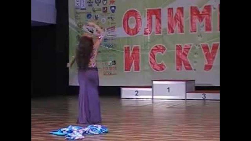 1 02 6961 Alika KOMAROVA