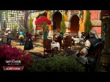 The Witcher 3 Blood and Wine - The Musty Scent of Fresh P