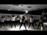 Raye - Flowers Choreography by Kate Wasilkovich