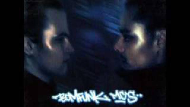 Bomfunk Mcs - B-Boys Flygirls
