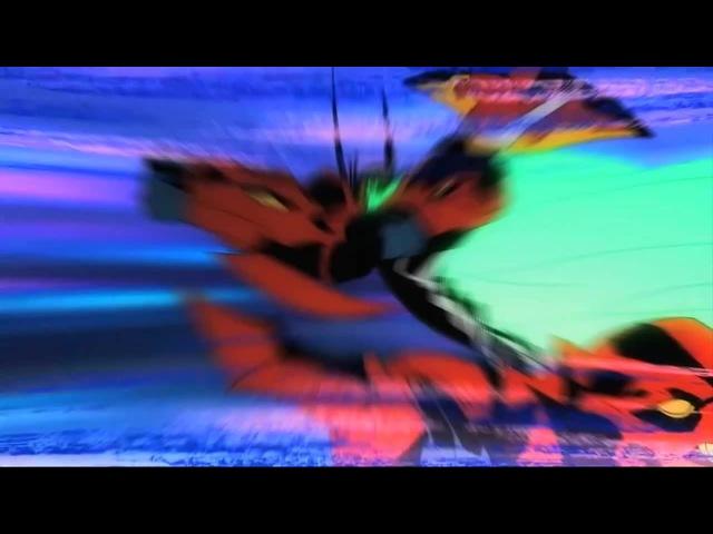 罪 Space battle | miraj_day 罪 · coub, коуб
