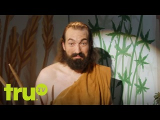 Adam Ruins Everything - The Sinister Reason Weed is Illegal