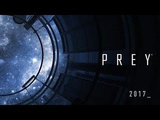 Prey: 8 минут игрового процесса