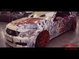 Обзор шикарных тачек- Range-Rover Vogue SE, Infinity FX, BMW 335, Nissan Cube, Audi RS7