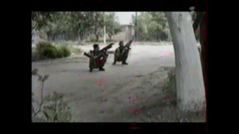 Громкое дело.Умереть по приказу(Чечня,6 августа 1996 года, Грозный)