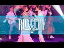 Алексей Воробьев и Big City Jazz Show - Сумасшедшая. SnowПати 2 - Музыка Первого.