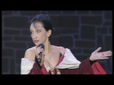 Ирина АЛЛЕГРОВА, ЕЁ ВЫСОЧЕСТВО, Бенефис Владимира Винокура, 1998