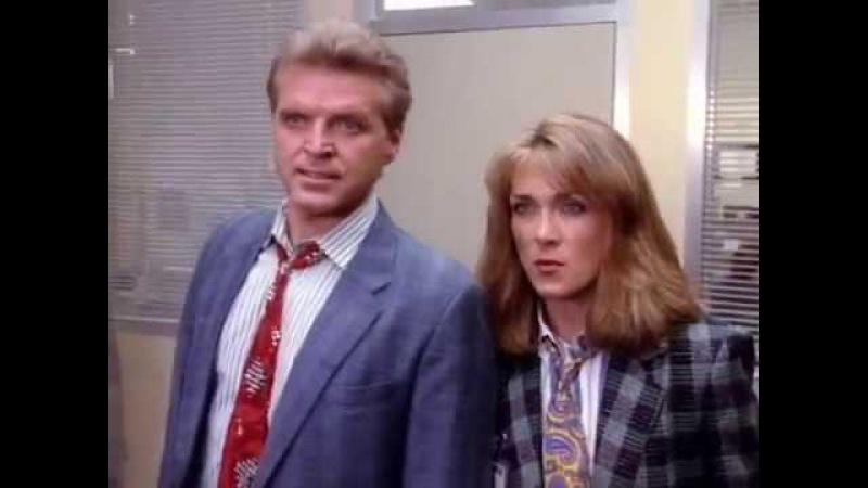 Кувалда / Sledge Hammer! (1 сезон: 18 серия)
