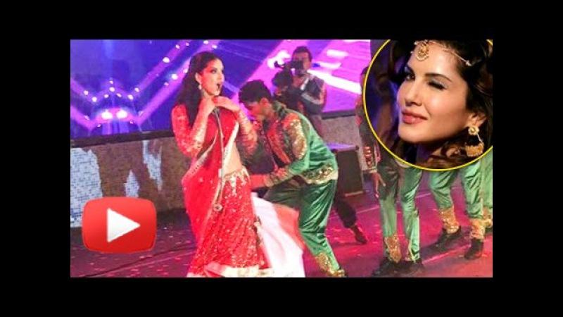 Sunny Leone LIVE PERFORMANCE On Laila Main Laila In Kolkata | Raees | Shahrukh Khan | Ram Sampath