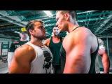 Powerbuilder VS Gymnast - STRENGTH WARS 2k16 #21