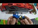 Машинки Пита 175 автовоз и гараж хот вилс про игрушки коллекционные модели машинк...