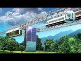 Что такое Эко техно парк SkyWay