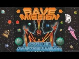 DJ T-Rex Rave Mission Volume V - The Special Vinyl Turntable Mix (1995)