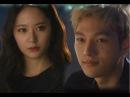 L (Myungsoo) and Krystal (Soojung)-Krystal (F(x)) - All Of A Sudden (울컥)