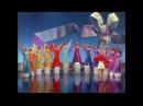 Vera-Ellen's still astonishing screen debut in 1080p HiDef