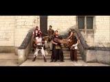 Medieval music . Les Compagnons du Gras Jambon