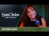 Charlotte Perrelli 'I would love to go to Eurovision again!'