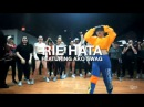 RIE HATA | Big Sh*t Poppin by T.I.| SOREAL DANCE CAMP