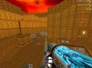 QuakeCon 2007 Quake 2 PURRI vs Mortis 1982 q2dm1