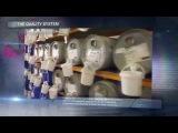 Фабрика АРА для Aroma Charm