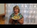 Хрустящие кабачки в духовке вегетарианское блюдо