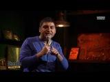 Stand Up: Роман Косицын - Об отце и воспитании