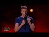 Stand Up: Алексей Щербаков - О детских поделках, беременной жене, платных и совместны...