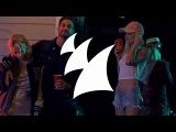 NERVO &amp SAVI feat. Lauren Bennett - Forever Or Nothing (Official Music Video)