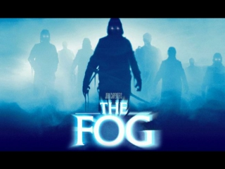 Туман (1980) The Fog VHS Rip