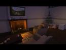 СТРАШНЫЕ ИСТОРИИ - Санта Клаус НОВОГОДНЯЯ СТРАШИЛКА