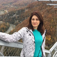 Анкета Marishka Seleykovich