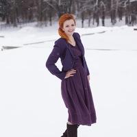 Елена Тихманович