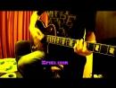 Rammstein - Spieluhr - Guitar cover ( New SOLO version) by Marteec