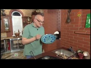 Ферганский Плов (По старинным традициям) (узбекская кухня) от Сталика Ханкишиева